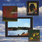 Canvas of My Soul by Sharon West