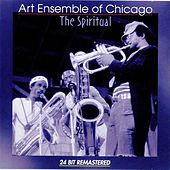 Spiritual by Art Ensemble of Chicago