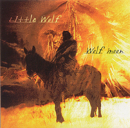 Wolf Moon by Little Wolf