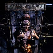 The X Factor by Iron Maiden
