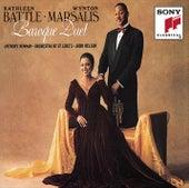 Baroque Duet von Wynton Marsalis