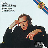Bach: Goldberg Variations (1981 Digital Recording) by Glenn Gould
