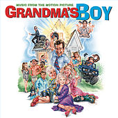 Grandma's Boy-music From The Motion Picture by Various Artists
