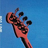 801 Live by Phil Manzanera