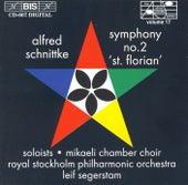 Schnittke: Symphony No. 2,