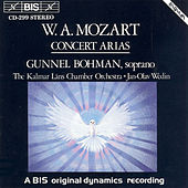Concert Arias by Wolfgang Amadeus Mozart
