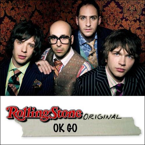 Rolling Stone Original by OK Go