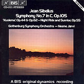Symphony No. 7 / Kuolema: Incidental Music / Night-ride And Sunrise by Jean Sibelius