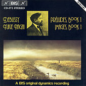 Preludes, Book 1/Images, Book 1 by Claude Debussy