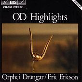 Od Highlights by Orphei Drangar