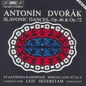 Slavonic Dances, Op. 46 and 72 by Antonin Dvorak