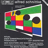 Faust Cantata by Alfred Schnittke