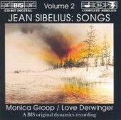 Songs, Vol. 2 by Jean Sibelius
