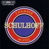 Chamber Music by Erwin Schulhoff