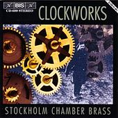 Music For Brass Ensemble by Stockholm Chamber Brass