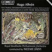 Three Swedish Rhapsodies by Hugo Alfven