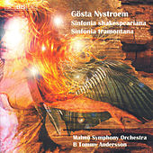 Symphony Nos. 4 And 6 by Malmo Symphony Orchestra