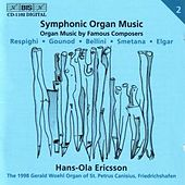 Symphonic Organ Music, Vol. 2 by Various Artists