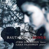 Songs by Einojuhani Rautavaara