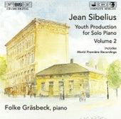 Florestan/Sonata Fragments by Jean Sibelius