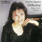 Piano Music, Vol. 2 by Claude Debussy
