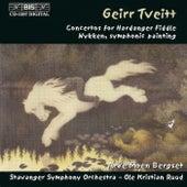 Hardanger Fiddle Concertos Nos. 1 And 2 / Nykken by Geirr Tveitt