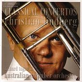 Classical Trombone Concertos by Various Artists