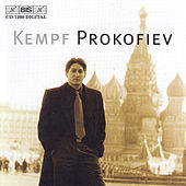 Piano Sonatas Nos. 1, 6 And 7/Toccata, Op. 11 by Sergey Prokofiev