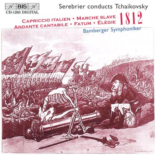 Orchestral Works by Pyotr Ilyich Tchaikovsky