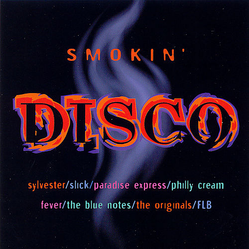 Smokin' Disco by Various Artists