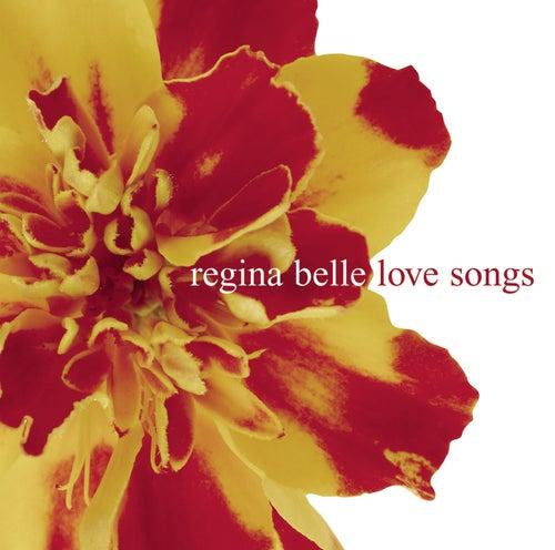 Love Songs by Regina Belle
