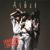 Crucial Tracks by Aswad