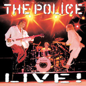 Live! by The Police