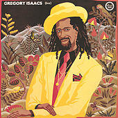 Reggae Greats - Gregory Isaacs 'live' by Gregory Isaacs