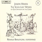 Seven Last Words Of Our Saviour On The Cross (the) by Franz Joseph Haydn