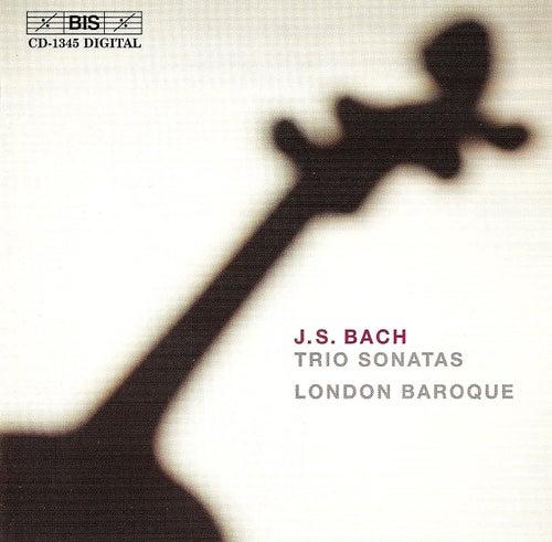 Trio Sonatas, BWV 525-530 by Johann Sebastian Bach