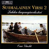 Suomalainen Virsi (Finnish Hymns), Vol. 2 by Lahti Symphony Orchestra
