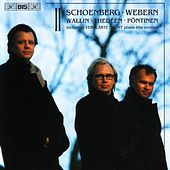 Verklarte Nacht/Selected Piano and Chamber Works by Various Artists
