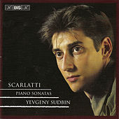 Keyboard Sonatas by Domenico Scarlatti