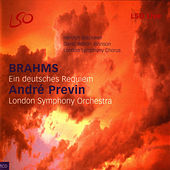 Ein Deutches Requiem by Johannes Brahms