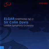 Symphony No. 2 by Edward Elgar