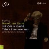 Harold En Italie by Hector Berlioz