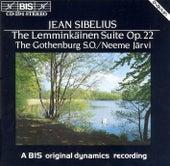 Lemminkainen Suite, Op. 22 by Jean Sibelius
