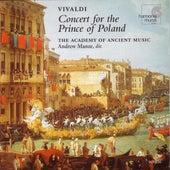 Concert For The Prince Of Poland by Antonio Vivaldi