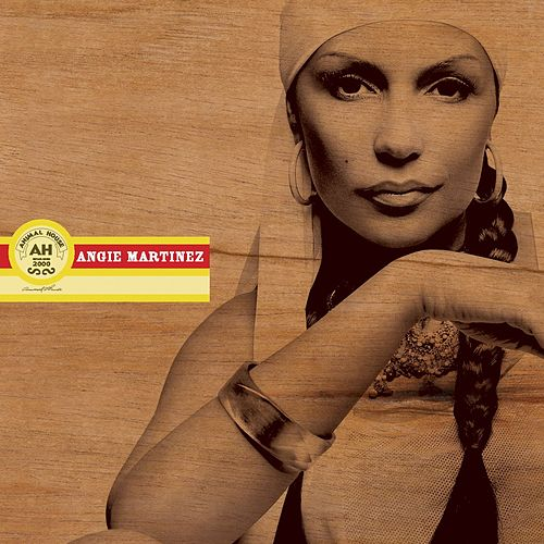 Take You Home by Angie Martinez