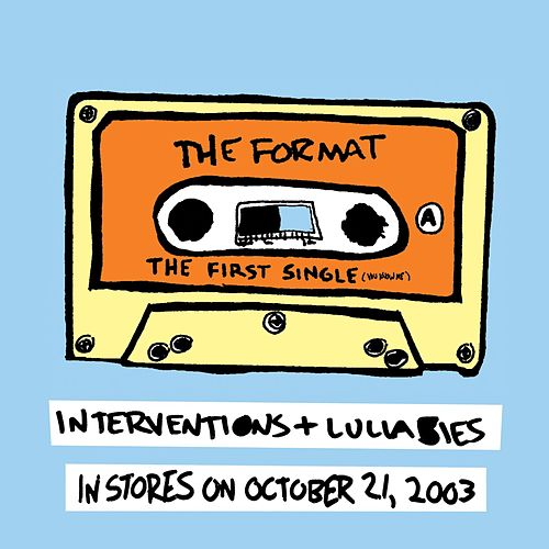 The First Single by The Format