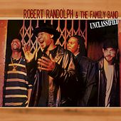 Unclassified by Robert Randolph