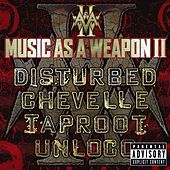 Music As A Weapon II by Various Artists