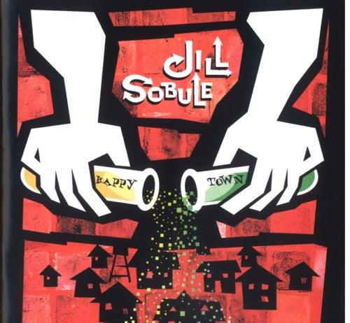 Happy Town by Jill Sobule