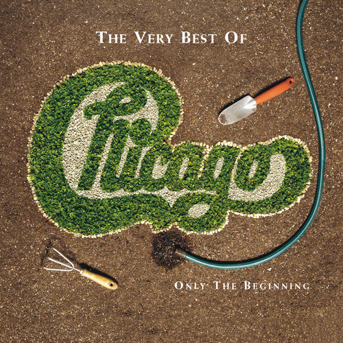 The Very Best Of: Only The Beginning by Various Artists